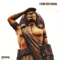Petony - I Can See Rock
