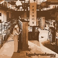Petony - Technology