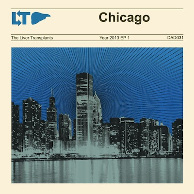The Liver Transplants - Chicago