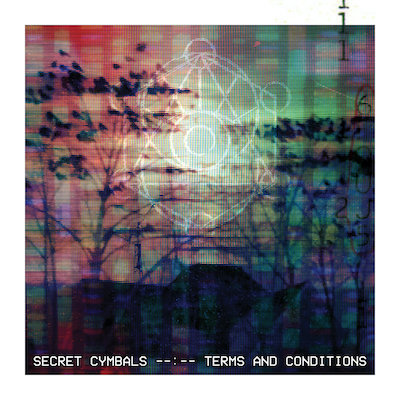 Secret Cymbals - Terms And Conditions